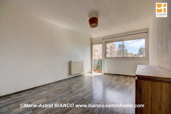 Appartement rénové DRAGUIGNAN