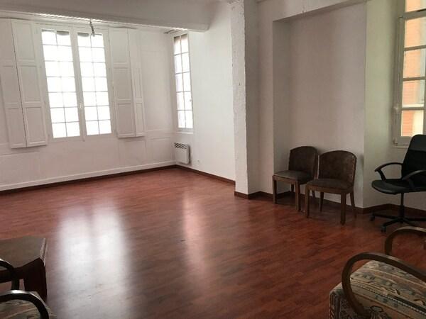 Appartement ancien TOULOUSE