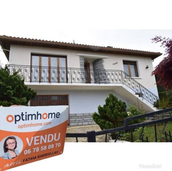 Maison individuelle MOURENX