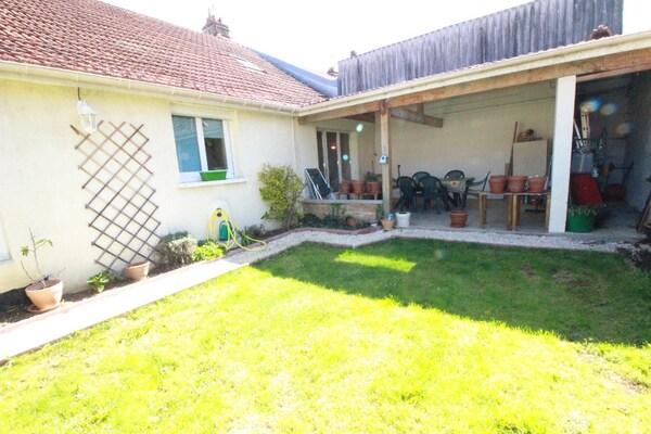 Maison MIREBEAU-SUR-BEZE