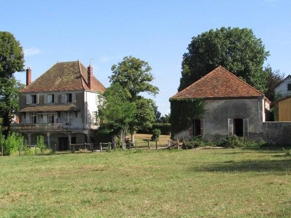Maison de maître PALINGES