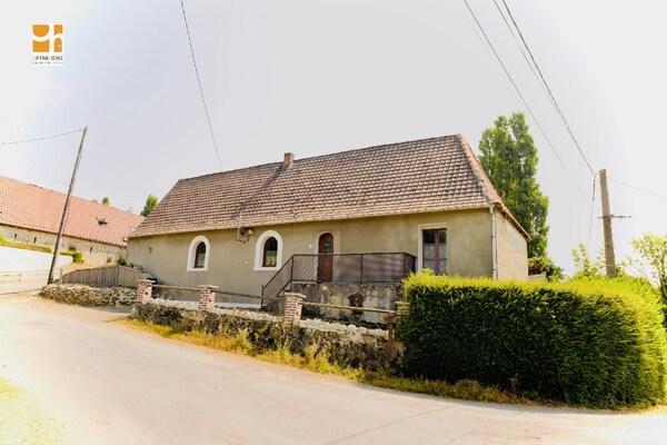 Maison à rénover OFFRETHUN