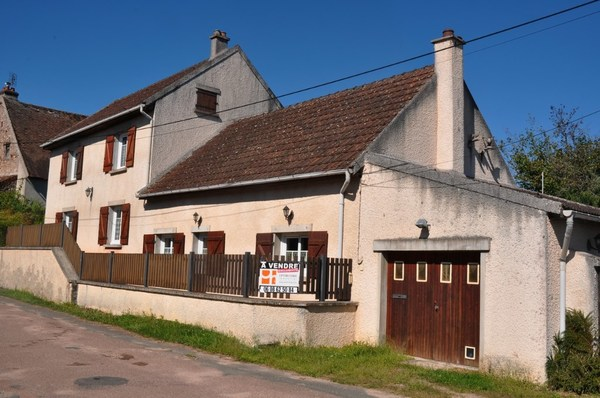 Maison de village LE ROUSSET
