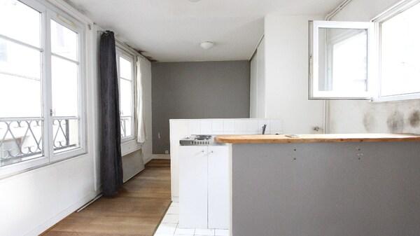 Appartement PARIS 20EME arr