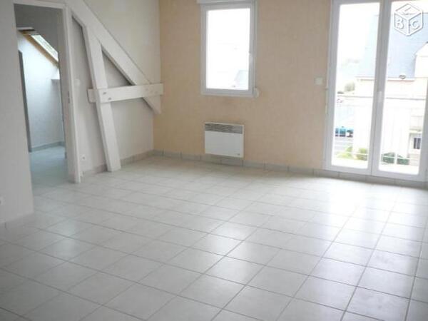 Appartement en résidence TADEN