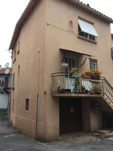 Maison de village MONTLAUR