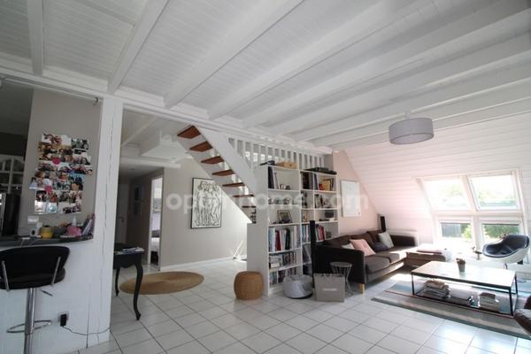 Maison individuelle LA RICHARDAIS