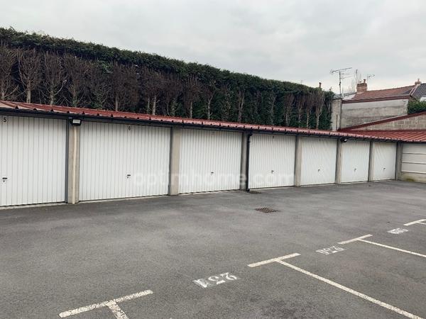 Garage (Stationnement) RONCQ