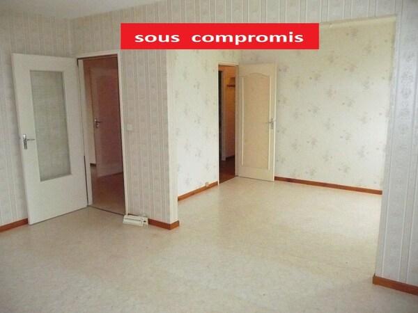 Appartement à rénover CLERMONT FERRAND