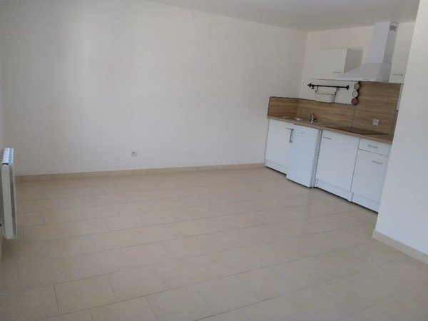 Appartement GUISCARD