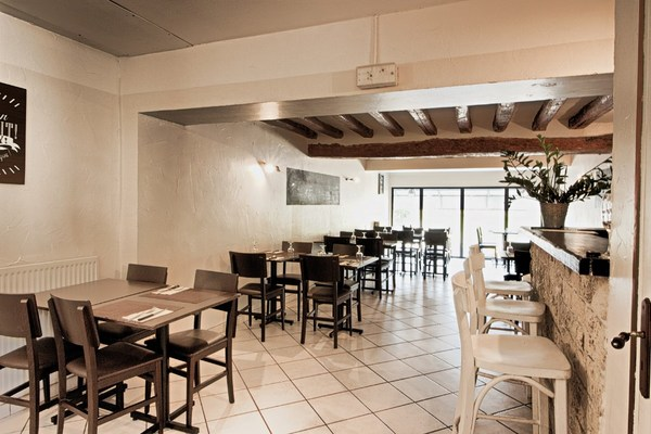 Restaurant FONTAINEBLEAU