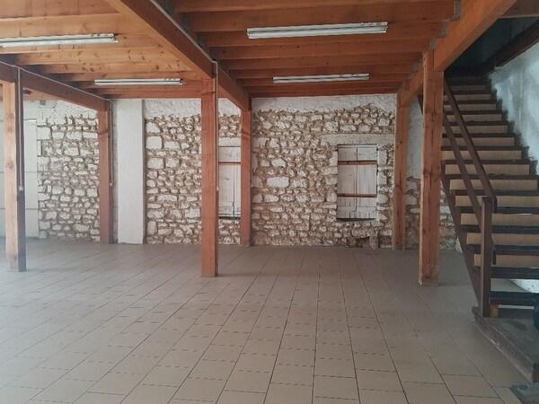 Bâtiment SOYAUX