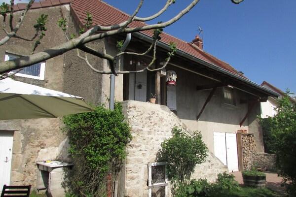 Maison de village LA GUICHE