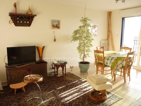Appartement en résidence LES SABLES D'OLONNE