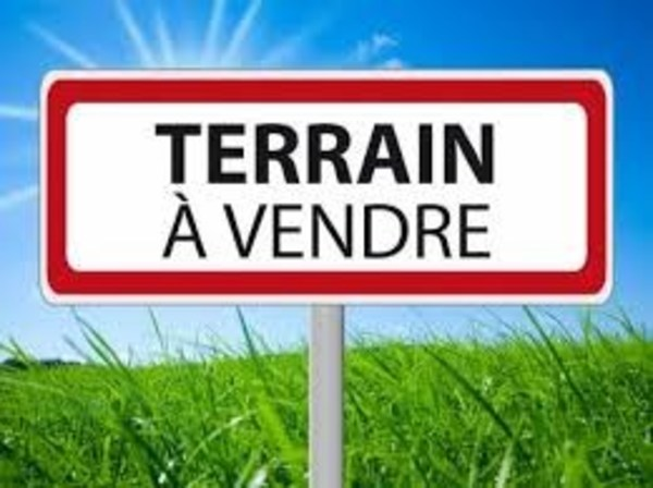 Terrain constructible AMILLY