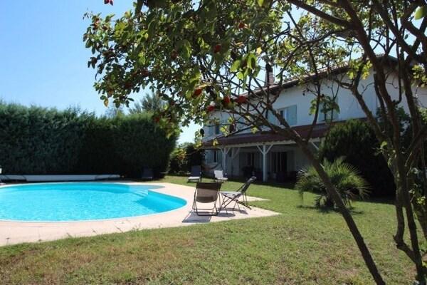 Villa d'architecte VIVIERS LES MONTAGNES