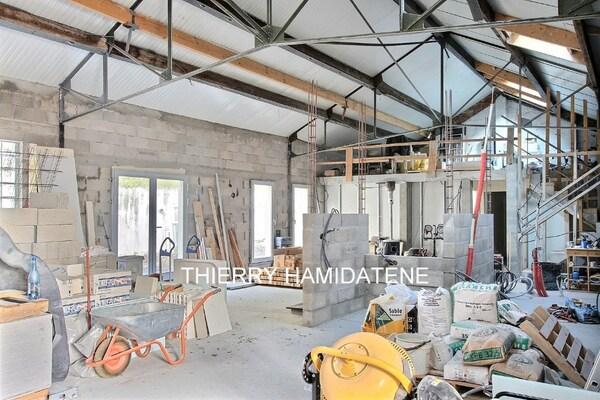 Loft/Atelier/Surface ARGENTEUIL