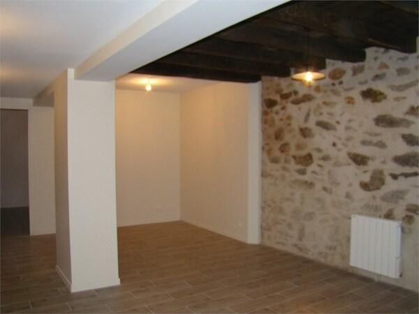 Maison rénovée LIMOGES
