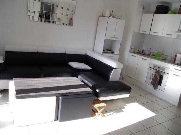 Appartement en résidence AGDE
