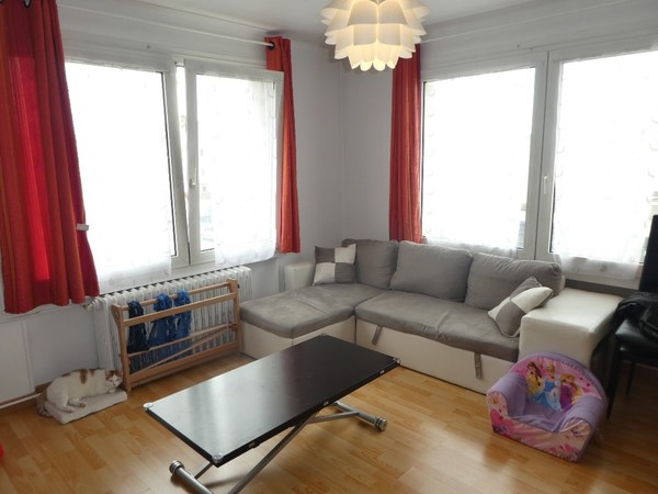 Appartement METZ