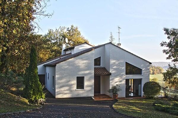 Maison individuelle DIRAC