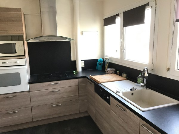 Appartement SAINT DIZIER