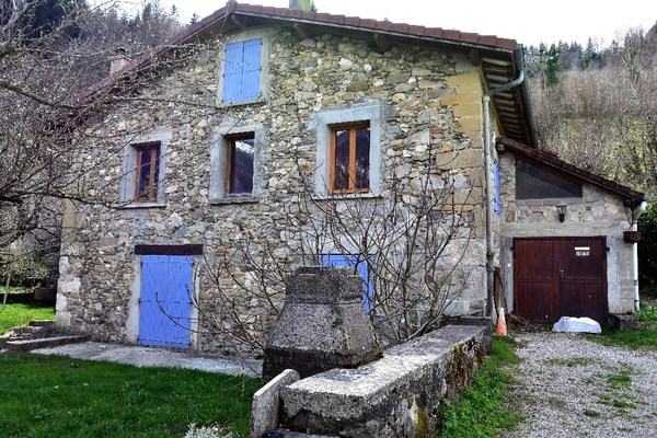Maison en pierre VOREPPE