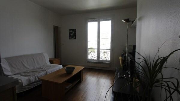 Appartement PARIS 18EME arr