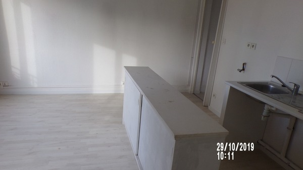 Appartement CHAUNY
