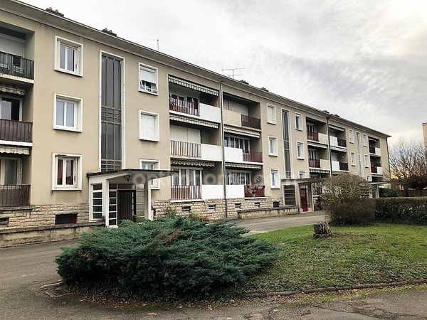 Appartement à rénover BOURG EN BRESSE