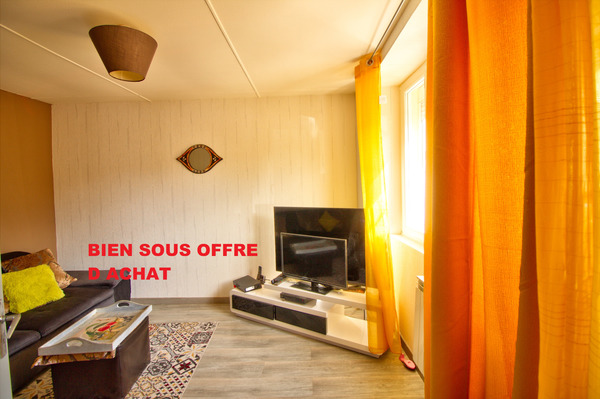 Appartement TORPES