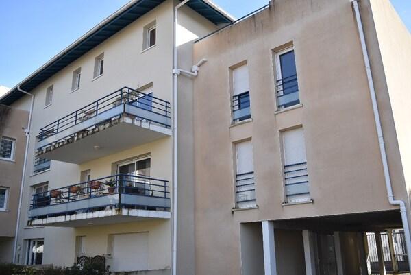 Appartement DAX