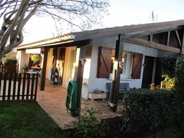 Maison individuelle SAINT GEIN