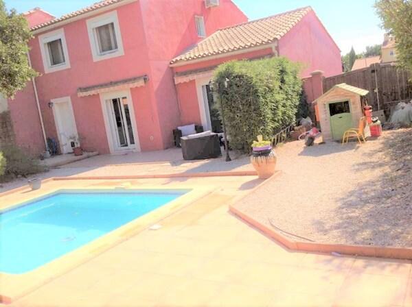 Villa ISTRES
