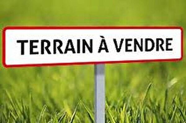 Terrain artisanal LE TEICH