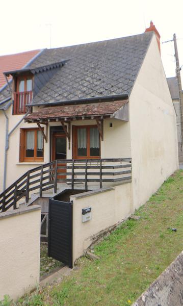 Maison de village SAINT FLORENT SUR CHER