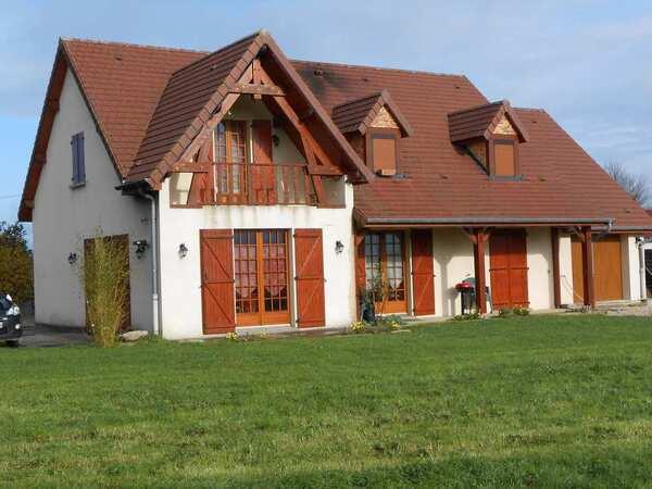 Pavillon FONTENELLE