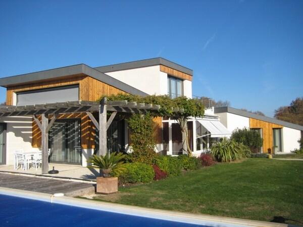 Villa d'architecte PERIGUEUX