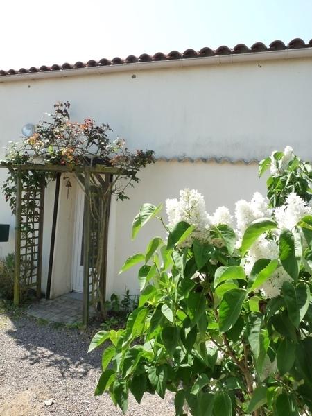 Maison CHATEAU D'OLONNE