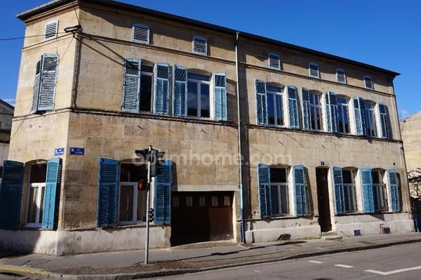Maison de ville BAR LE DUC