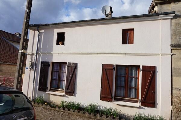 Maison de village BEUREY SUR SAULX