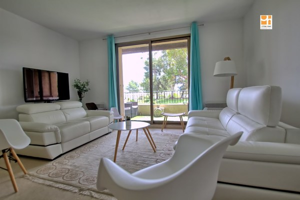 Appartement en marina VILLENEUVE LOUBET