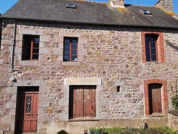 Maison de village POMMERIT LE VICOMTE