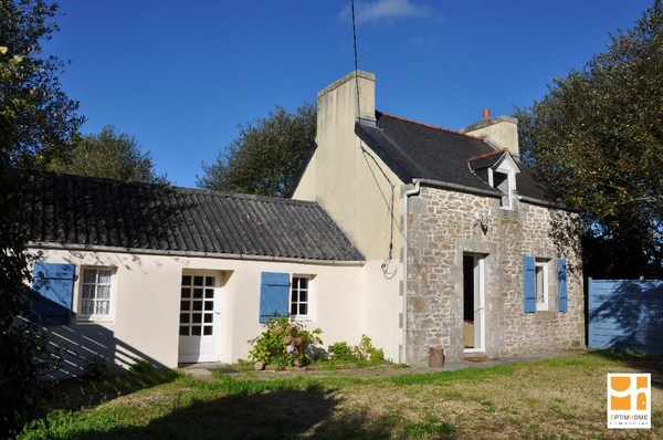 Maison en pierre CLEDER