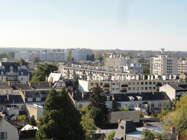 Appartement en résidence ORLEANS