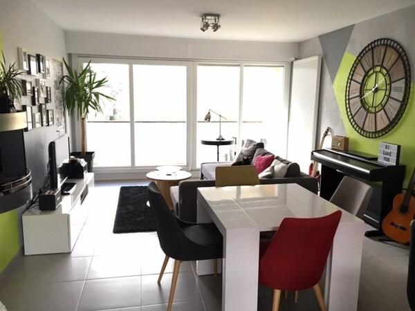 Appartement LONGEVILLE LES METZ