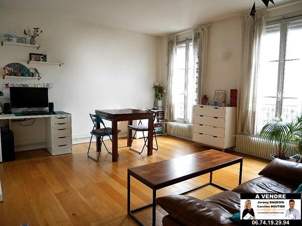 Appartement PARIS 12EME arr