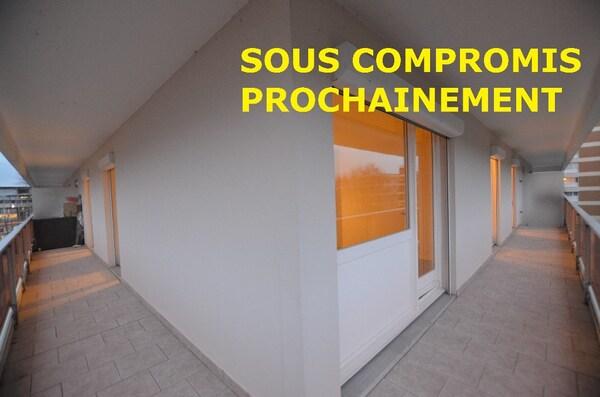 Appartement SAINT JEAN DE BRAYE
