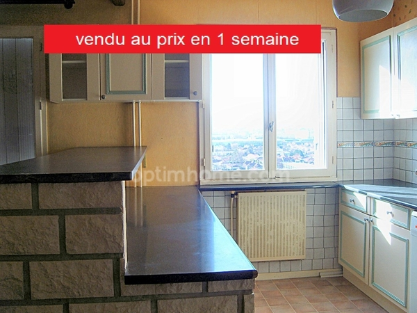 Appartement à rénover CLERMONT FERRAND
