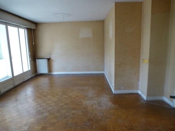 Appartement à rénover AIX LES BAINS
